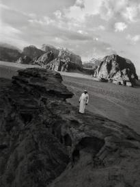 Wadi Rum, ÜRDÜN
